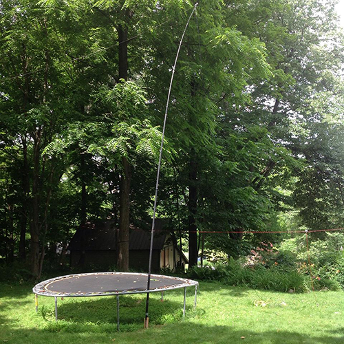Tramp Antenna photo